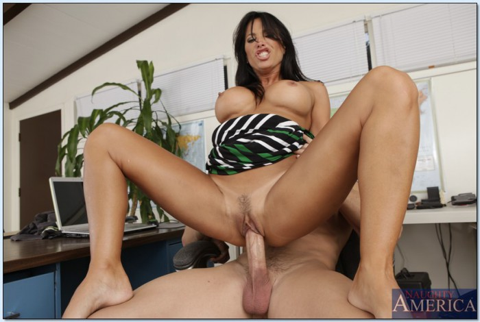 Lezley Zen On Top